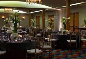 Ballroom - Renaissance by Marriott Pere Marquette Hotel