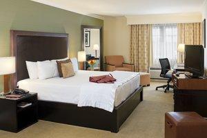 Room - Westminster Hotel Livingston
