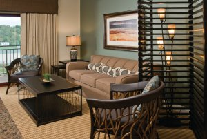 Room - Wyndham Vacation Resort Great Smokies Lodge Sevierville