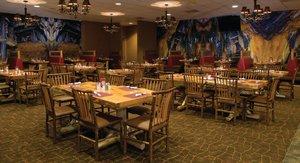 Restaurant - Wyndham Vacation Resort Great Smokies Lodge Sevierville