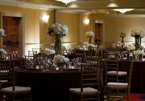 Ballroom - Renaissance Arts Hotel New Orleans