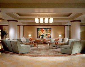 Lobby - Westminster Hotel Livingston