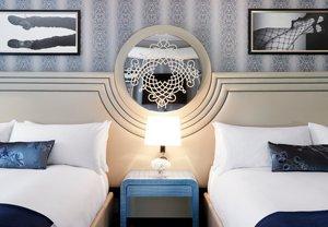 Room - Cosmopolitan Hotel of Las Vegas