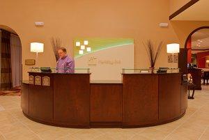 Lobby - Holiday Inn North Davis Highway Pensacola