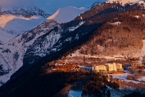Exterior view - Peaks Resort & Spa Mountain Village Telluride