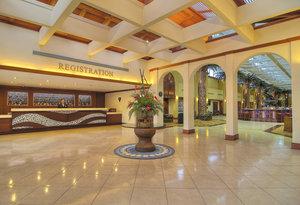 Lobby - Tradewinds Island Grand Hotel St Pete Beach