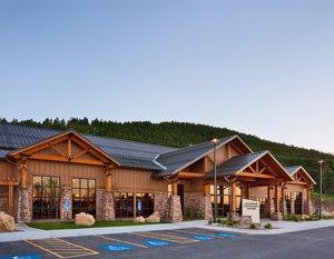 Exterior view - Lodge at Deadwood Resort & Casino