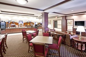 Restaurant - Holiday Inn Express Hotel & Suites Cranberry