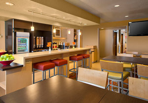 Restaurant - TownePlace Suites by Marriott Tech Center Englewood