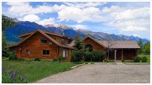 Exterior view - Sassy Moose Inn Wilson