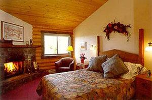 Room - Sassy Moose Inn Wilson