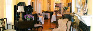 Restaurant - Haddonfield Inn