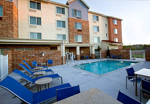 Recreation - TownePlace Suites by Marriott West Little Rock