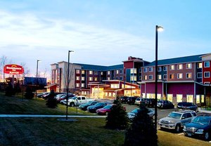 Exterior view - Residence Inn by Marriott Duluth
