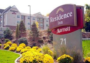 Exterior view - Residence Inn by Marriott Colchester