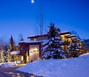 Exterior view - Laurelwood Condos Snowmass Village