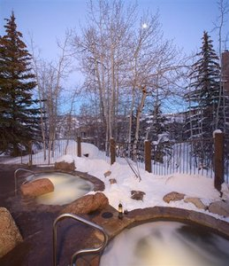 Fitness/ Exercise Room - Laurelwood Condos Snowmass Village
