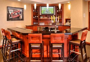 Bar - Residence Inn by Marriott Downtown Minneapolis