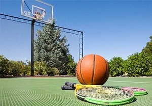 Fitness/ Exercise Room - Residence Inn by Marriott Fort Collins