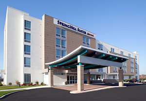 Exterior view - SpringHill Suites by Marriott Airport Ridley Park