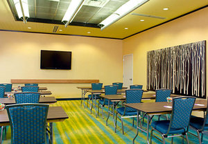 Meeting Facilities - SpringHill Suites by Marriott Airport Ridley Park