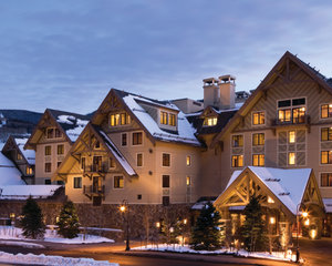 Exterior view - Four Seasons Resort Vail