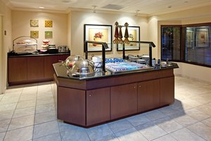 Restaurant - Staybridge Suites City Center Indianapolis
