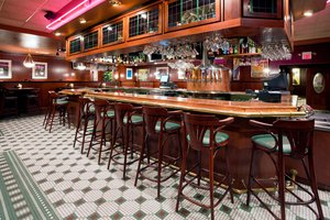 Bar - Holiday Inn Hotel & Suites Rothschild