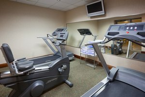Fitness/ Exercise Room - Holiday Inn Hotel & Suites Rothschild