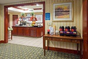 Restaurant - Staybridge Suites Cranbury