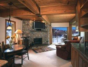 Lobby - Laurelwood Condos Snowmass Village
