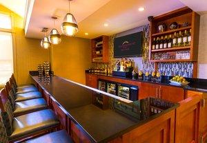Lobby - Residence Inn by Marriott Franklin
