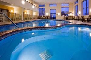Pool - Holiday Inn Hotel & Suites Rothschild