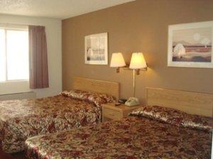 Room - Mesa Inn Grand Junction