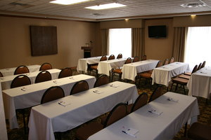Ballroom - Holiday Inn Express Hotel & Suites Westfield