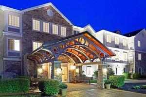 Exterior view - Staybridge Suites Cranbury