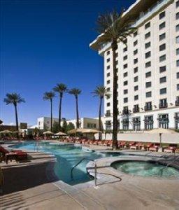 Exterior view - Fantasy Springs Resort Casino Indio