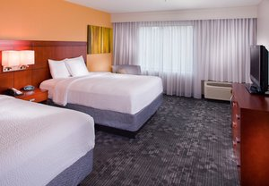 Room - Courtyard by Marriott Hotel Covington