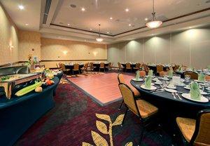 Meeting Facilities - Courtyard by Marriott Hotel Houma