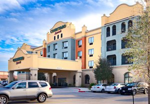 Exterior view - Courtyard by Marriott Hotel Houma