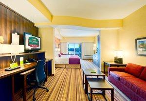 Room - Courtyard by Marriott Hotel Houma