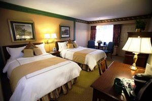 Room - Olde Mill Inn Basking Ridge