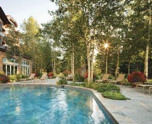 Pool - Sonnenalp Resort of Vail