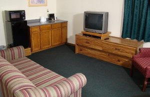 Suite - Roosevelt Inn Keystone