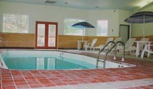 Pool - Roosevelt Inn Keystone