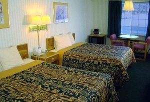 Room - Roosevelt Inn Keystone
