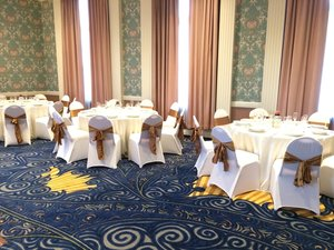 Meeting Facilities - Bedford Plaza Hotel