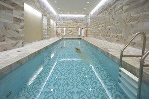 Pool - Hazelton Hotel Toronto