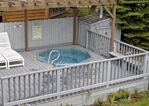 Spa - Aspenalt Lodge Basalt