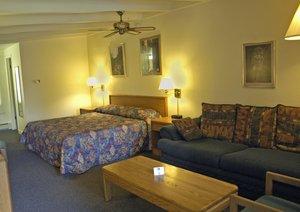 Room - Aspenalt Lodge Basalt